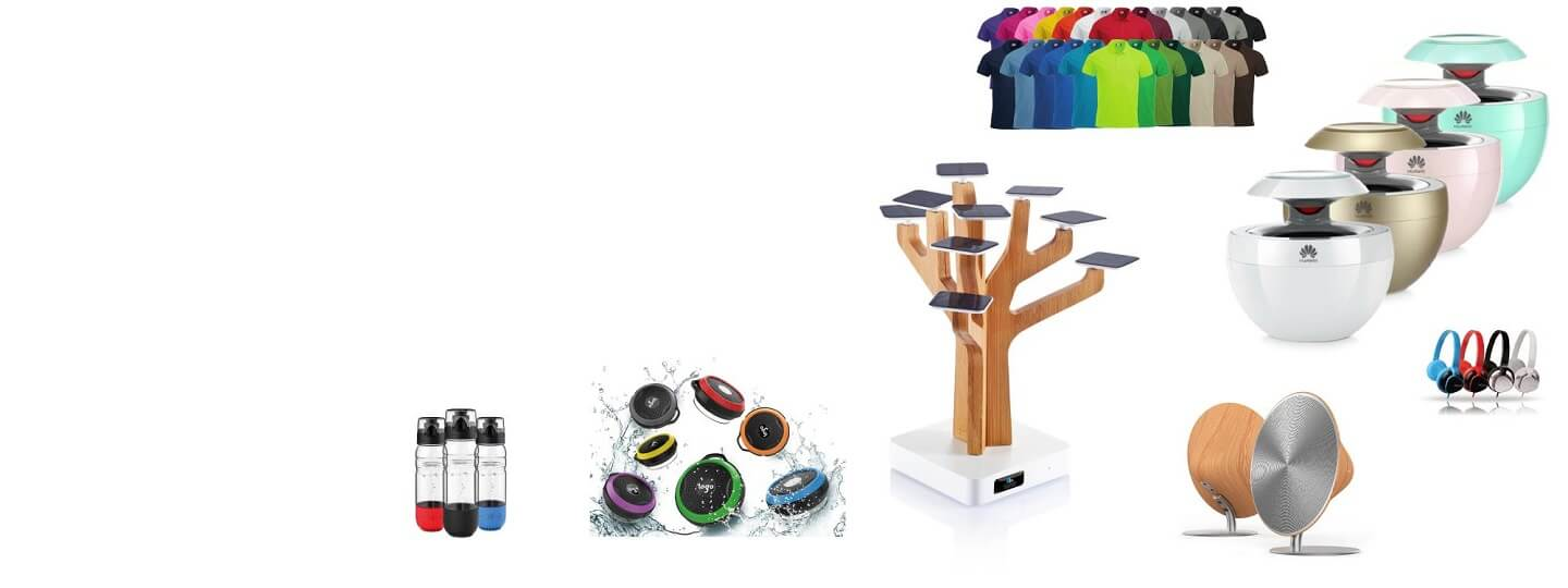 promotional products and business gifts