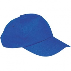 5-panel cap 'New York'  color blue