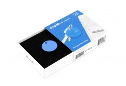 Logo trade promotional gift photo of: Bluetooth item finder Chipolo tracker, multi color