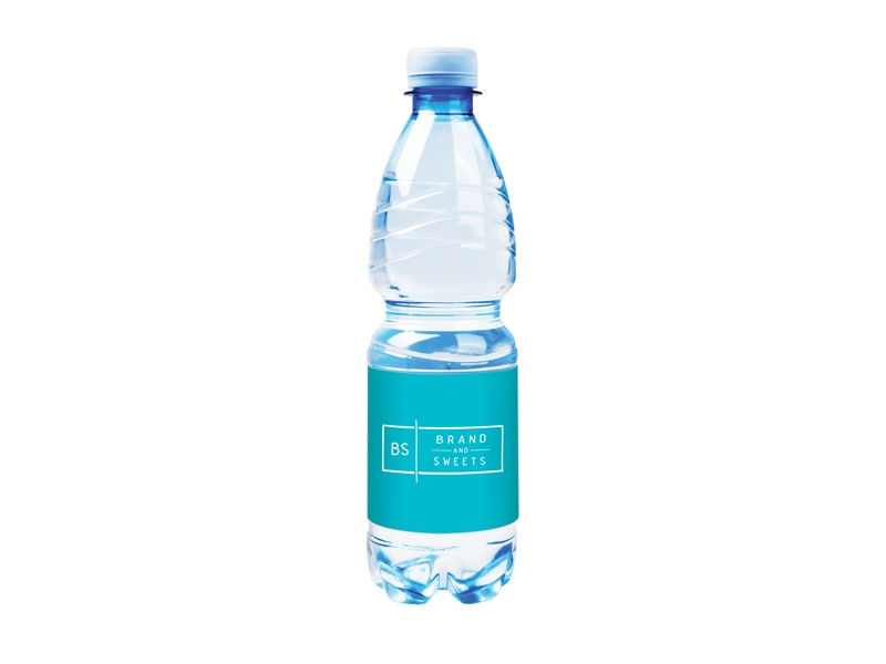 Logotrade corporate gift image of: Mineral water