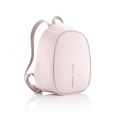Logo trade promotional merchandise picture of: Special offer: Bobby Elle anti-theft backpack, pink