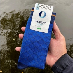 Logotrade promotional merchandise picture of: Healthy Seas Socks