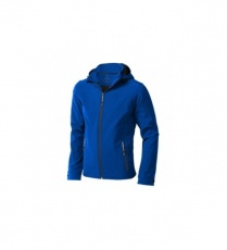 #44 Langley softshell jacket, blue