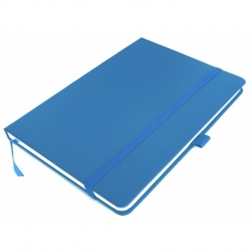 A5 note book 'Kiel'  color teal