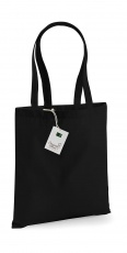 Shopping bag Westford Mill EarthAware black