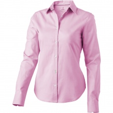 Vaillant ladies shirt, розовый,XS