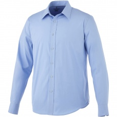 Hamell shirt, Light синий, XS