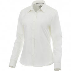 Hamell ladies shirt, белый, XS
