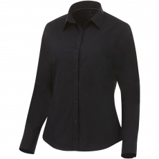 Hamell ladies shirt, черный, XS